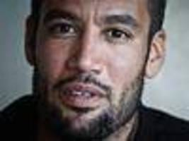 Ben Harper marries for third time